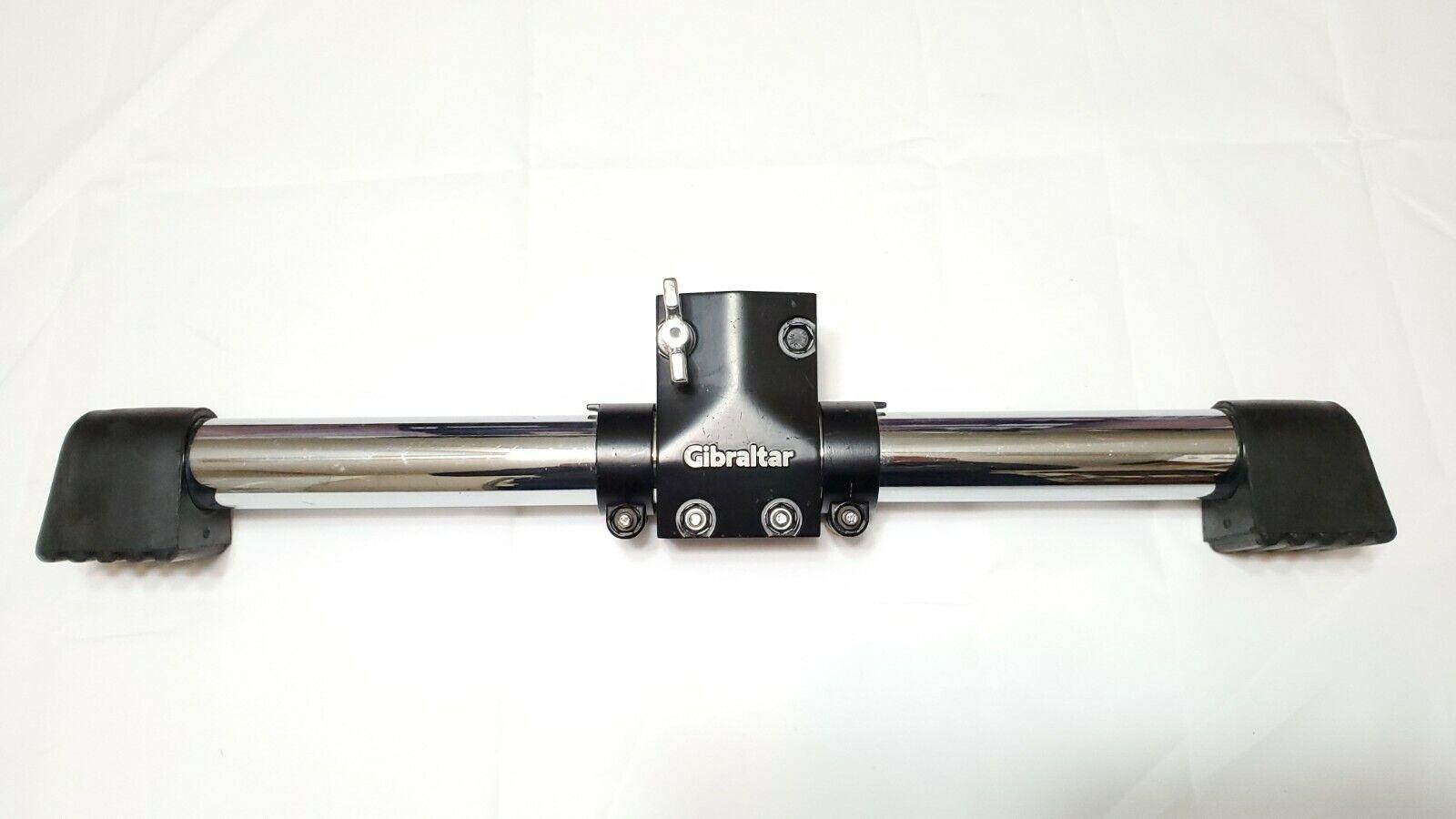GIBRALTAR RACK T-LEG FRAME EXTENSION DRUM SET CLAMP STAND ASSEMBLY SC-GRSTLA - $59.98