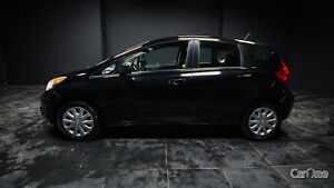 2014 Nissan Versa Note SV BACK UP CAMERA! AC! AUTOMATIC!