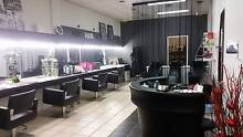 Hairdressing Salon Cardiff Lake Macquarie Area Preview