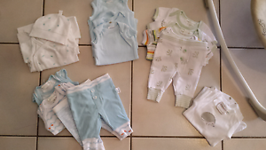 Baby Boy Premmie Clothes Beaconsfield Fremantle Area Preview