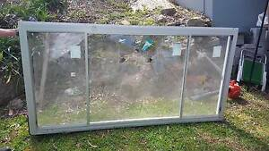 Aluminium Sliding Window Grays Point Sutherland Area Preview