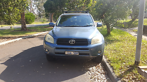 2005 Toyota Rav4 Carrum Downs Frankston Area Preview