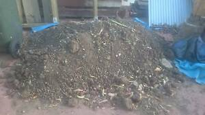 FREE SOIL IN GOOD CONDITION - INNER WEST MELBOURNE - FREE West Melbourne Melbourne City Preview