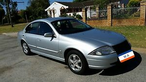 2002 Dual fuel Ford falcon Westminster Stirling Area Preview