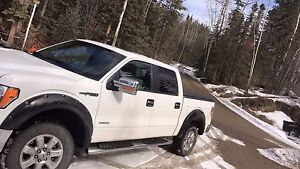 2013 Ford Eco Boost XLT