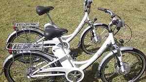 Electric push bike Uralla Uralla Area Preview