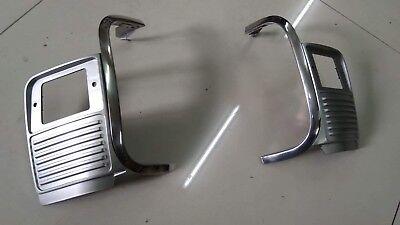 MITSUBISHI COLT GALANT(1972-1975) Rim Front Side Fender Corner Genuine Parts NOS
