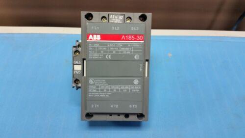 ABB A185-30 Contactor 275A 1000V