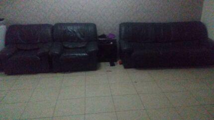 Free 5 seater sofa set  Merrylands Parramatta Area Preview