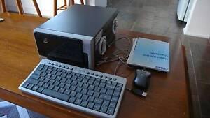 Medie Centre PC Quad Core i5 3.3GHz Jerrabomberra Queanbeyan Area Preview