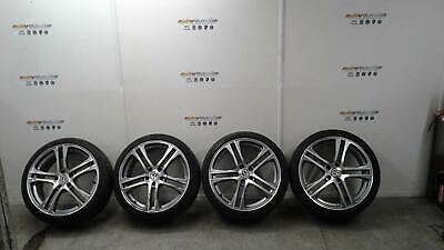 VOLKSWAGEN GOLF MK5 MK6 MAM RS2 8019 Alloy Wheels 19 Inch 8.5J