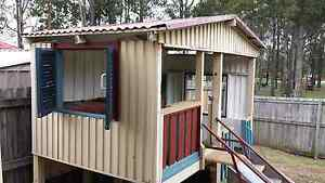 Cubby House Warner Pine Rivers Area Preview