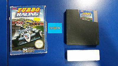Turbo Racing [PAL-FRA] - NES