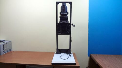 USED IN GOOD CONDITION BESELER 23CIII-XL CONDENSER ENLARGER WITH BASEBOARD