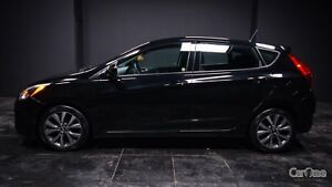 2017 Hyundai Accent SE CRUISE CONTROL! AUTOMATIC! VERY CLEAN!