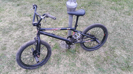 Bmx Bike Other Gumtree Australia Penrith Area Penrith 1186820848