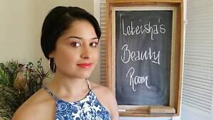 Leteisha's Beauty Room Wynnum Brisbane South East Preview