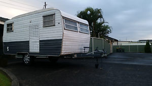 1977 Millard mini series  poptop caravan completely refurbished Albion Park Shellharbour Area Preview