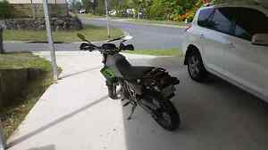 Kawasaki KLR 650 1999 with RWC and Regio Beenleigh Logan Area Preview