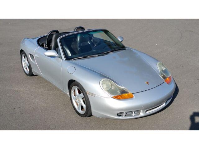Imagen 1 de Porsche Boxster 3.2L…