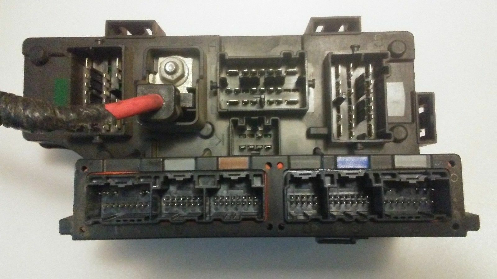Used 2007 Dodge Caliber Engine Computers For Sale Fuse Box In Patriot Compass Tipm Power Module Unit 04692207af