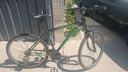 Mountain Bike ON SALE FOR FATHERS DAY Clontarf Redcliffe Area Preview
