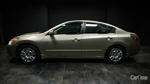 2010 Nissan Altima 2.5 S CD PLAYER!  KEYLESS ENTRY!