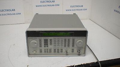 Agilent 8648c 9khz-3.2ghz Synthesized Signal Generator