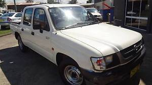 2004 Toyota Hilux Ute Richmond Hawkesbury Area Preview