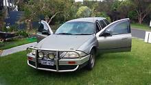 2001 Ford Falcon - WA REGO for 2500$ Sydney City Inner Sydney Preview