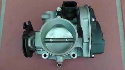 2000 Vw Mk4 1.8T Throttle Body Sydney Region Preview