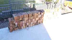 Full brick pavers x 130 - FREE! Padstow Heights Bankstown Area Preview