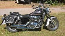 2000 Vulcan 1500VN Classic/Custom Howard Springs Litchfield Area Preview
