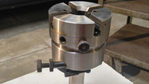 "Grand D5-1-1/4"" Die Head 1-1/2"" Shank"