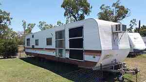36 foot chesney..caravan.$8000 Bohle Townsville City Preview