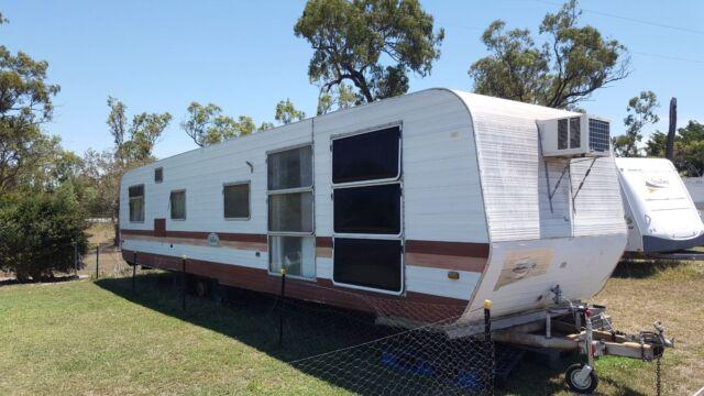 Fantastic Used Caravans For Sale Townsville Qld  Campervan Insurance