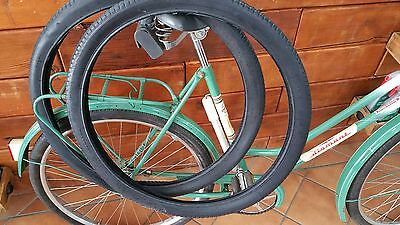 Reifen 20x2,25 für Fahrrad Moped Anhänger MKH MWH Metallkombinat DDR NEU