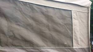 Jayco Eagle Outback 2006 Replacement Canvas - No Mould Fabulous Ryde Ryde Area Preview