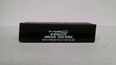 MAC Cosmetics Mineralized Concealer NC35 Sheer Natural Finish NIB  ()