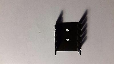 Transistor Heat Sink  Ny Seller. 5 For 1.00