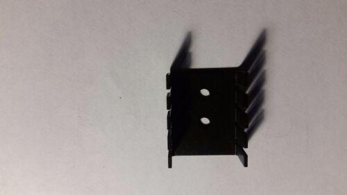 Transistor heat sink   NY seller. 5 for  $1.00