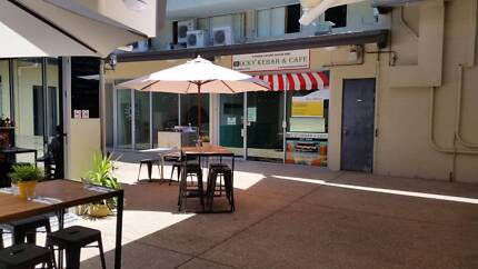FOR LEASE: OPPORTUNITY IN POPULAR LAGOON PLAZA PRECINCT Airlie Beach Whitsundays Area Preview