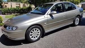 2001 Holden Calais VX Sedan – immaculate condition Glen Waverley Monash Area Preview