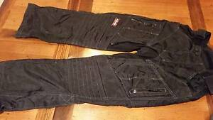 DriRider RallyCross Pro Pant (Size 30) Brisbane City Brisbane North West Preview