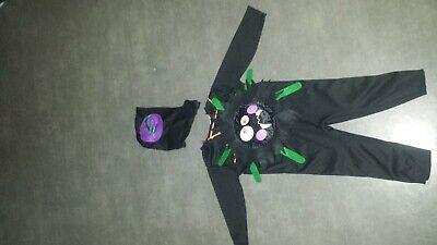 Halloween Kostüm Spinne für Junge oder Mädchen 3 - Junge Spinne Kostüme