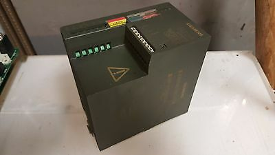 Siemens SITOP Power DC-USV-Modul 15 Power Supply, 6EP1 931-2EC01, Used, WARRANTY