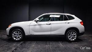 2014 BMW X1 xDrive28i HEATED SEATS! AUX/USB READY! HANDS FREE!