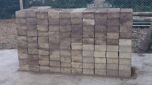 Bessa Bricks (Besser Blocks)  $1 per block. . Bell Post Hill Geelong City Preview