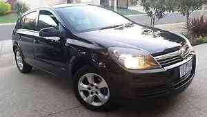 2006 Holden Astra CDX Auto Beautiful condition Melbourne CBD Melbourne City Preview