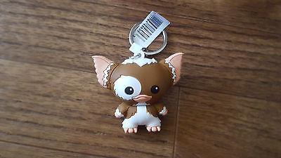 Gremlins Series 1 Gizmo A Figural Key Chain Keychain Key Ring Keyring Mogwai